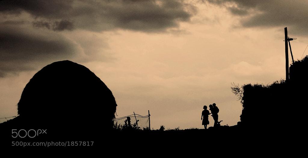 Photograph Far From Heaven by Ömer Osmanoğlu on 500px