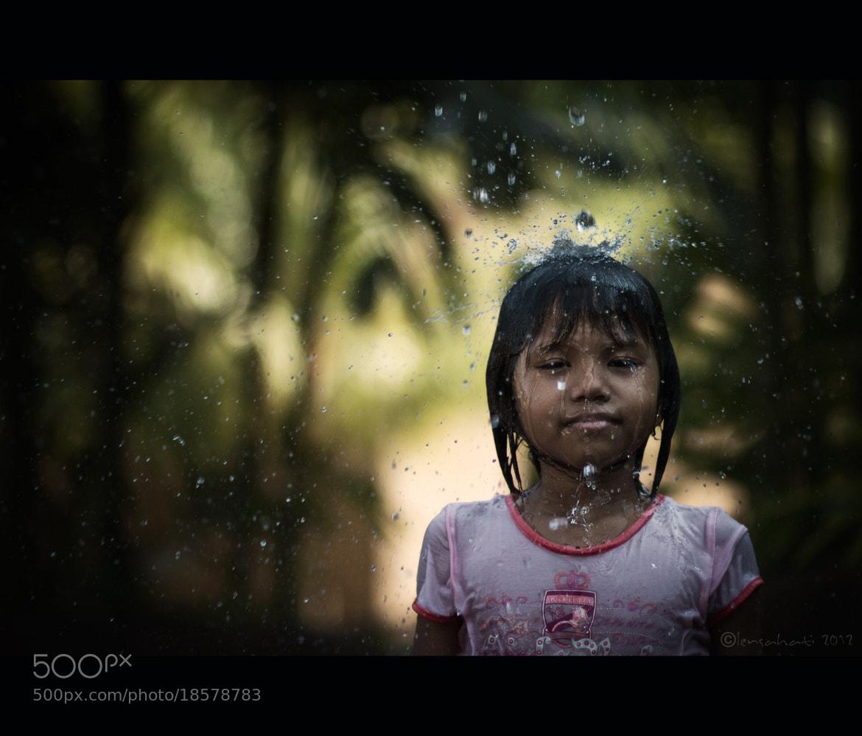 Photograph REFRESHING by miezanz lensahati on 500px