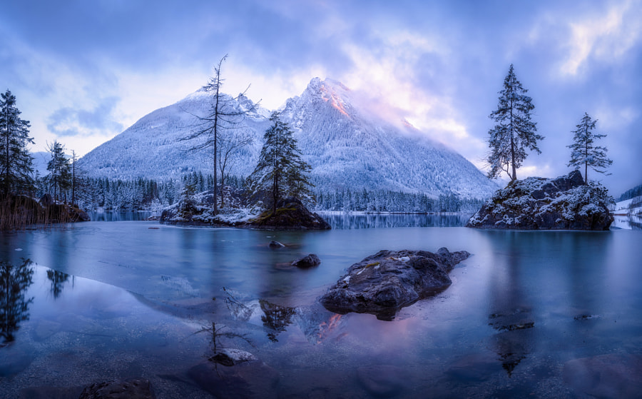 Winter Is Coming by Daniel F. on 500px.com
