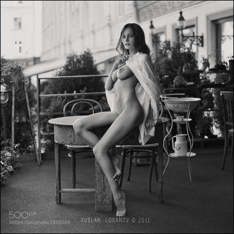 Photograph summer in the city by Ruslan  Lobanov on 500px