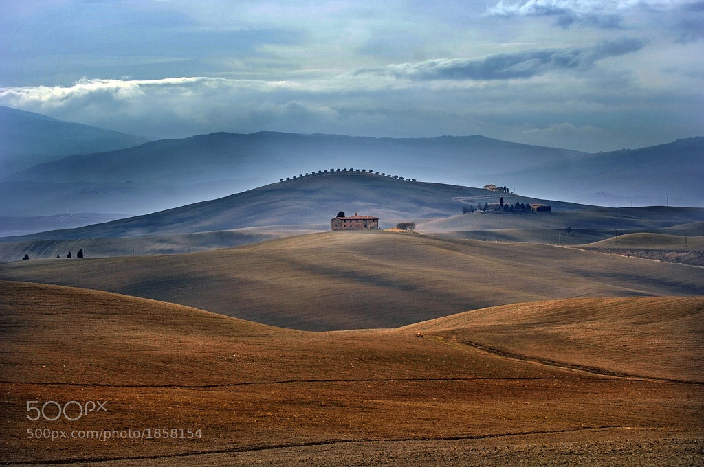 Photograph In the middle by Jure Kravanja on 500px