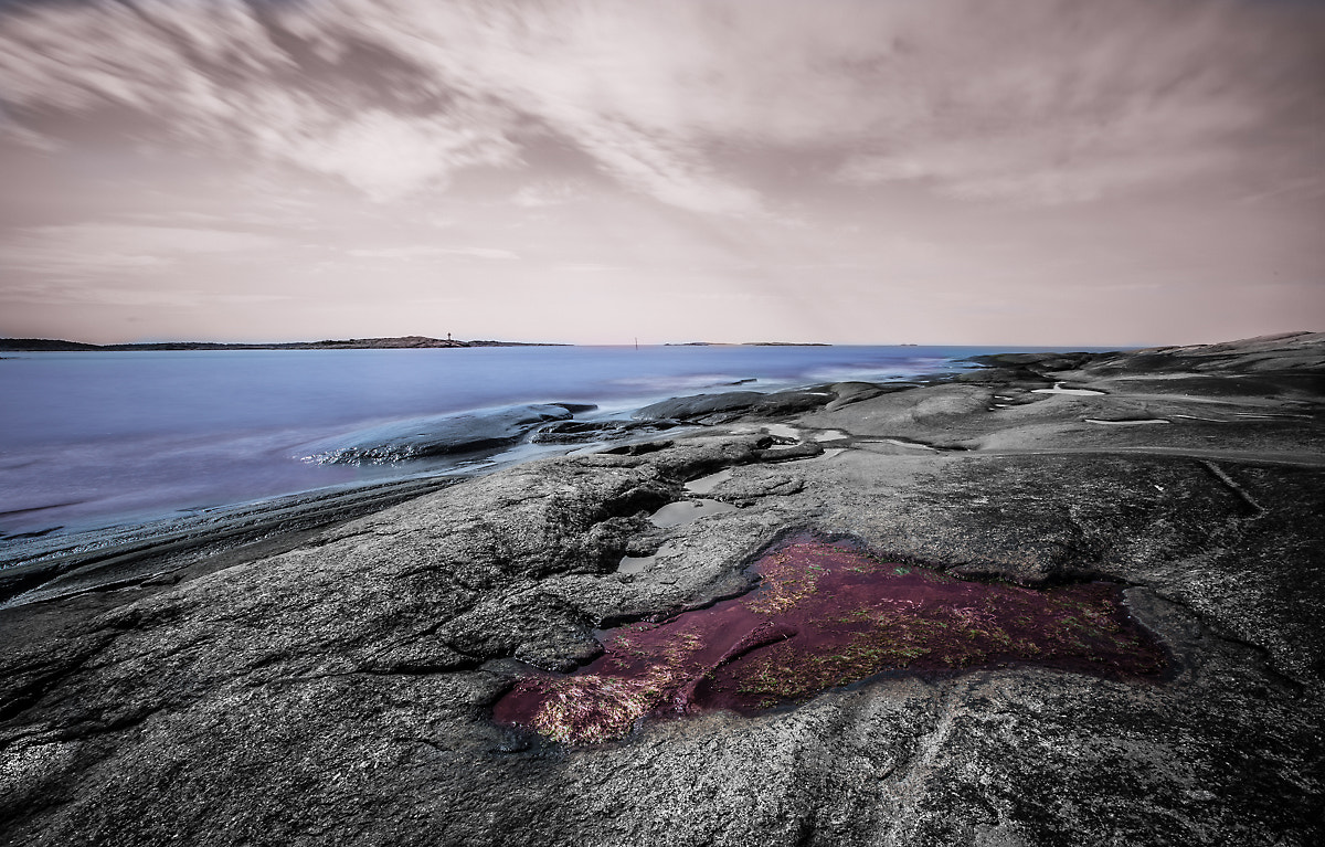 Photograph Crazy Colored Landscape by Ove Bjerknes on 500px