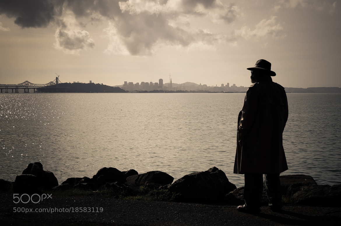 Photograph The Old Man and the Sea by Alex Riss on 500px