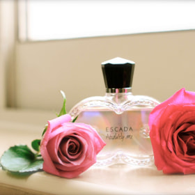 ESCADA Perfume by Leena'z Anilzam (Leenaz)) on 500px.com