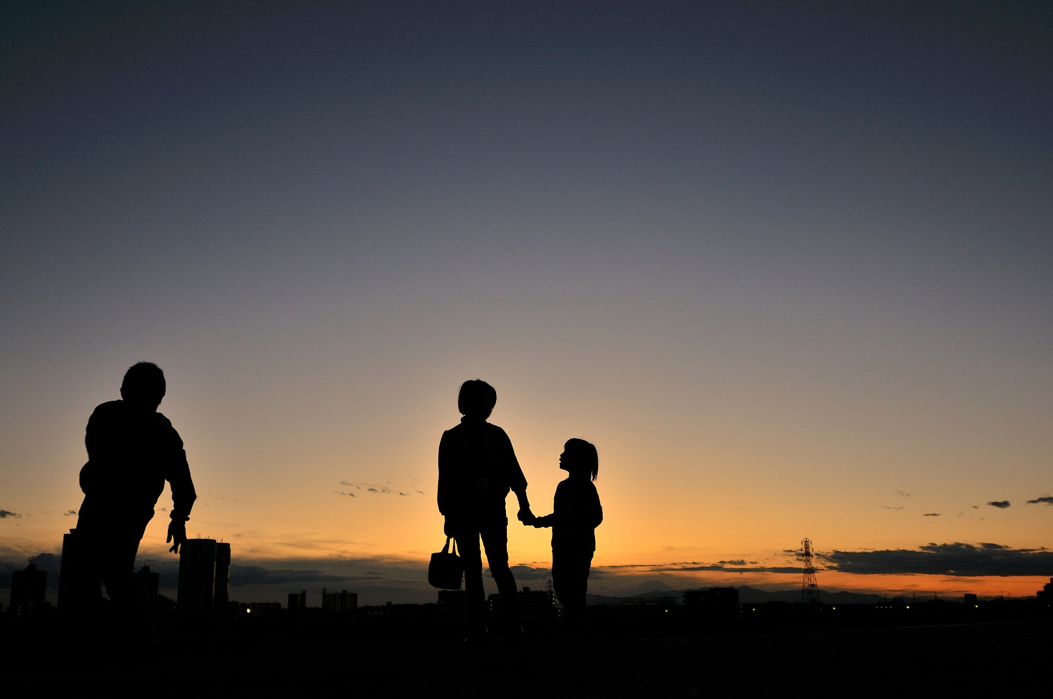 Photograph mother and daughter by nao sakaki on 500px