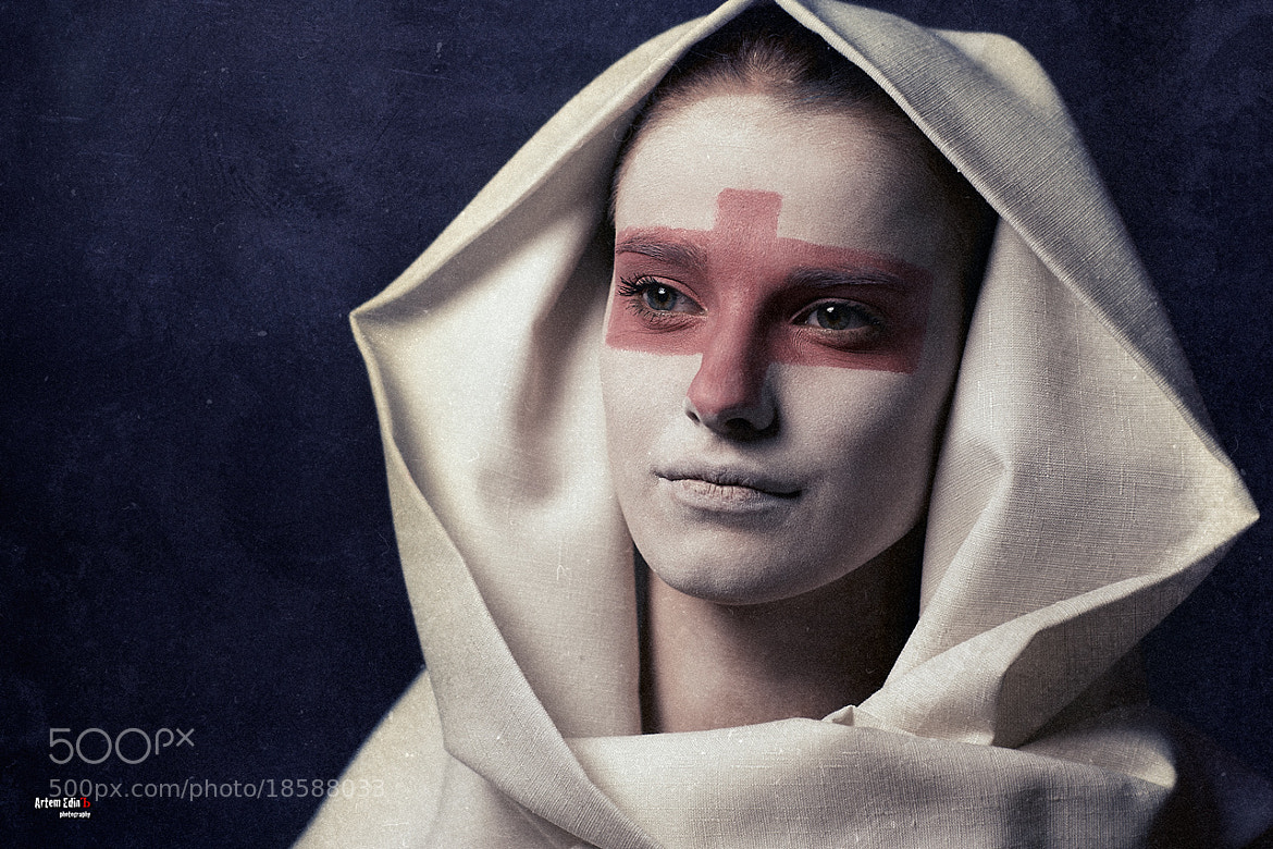 Photograph sister of mercy  by ARTEM EDINЪ on 500px