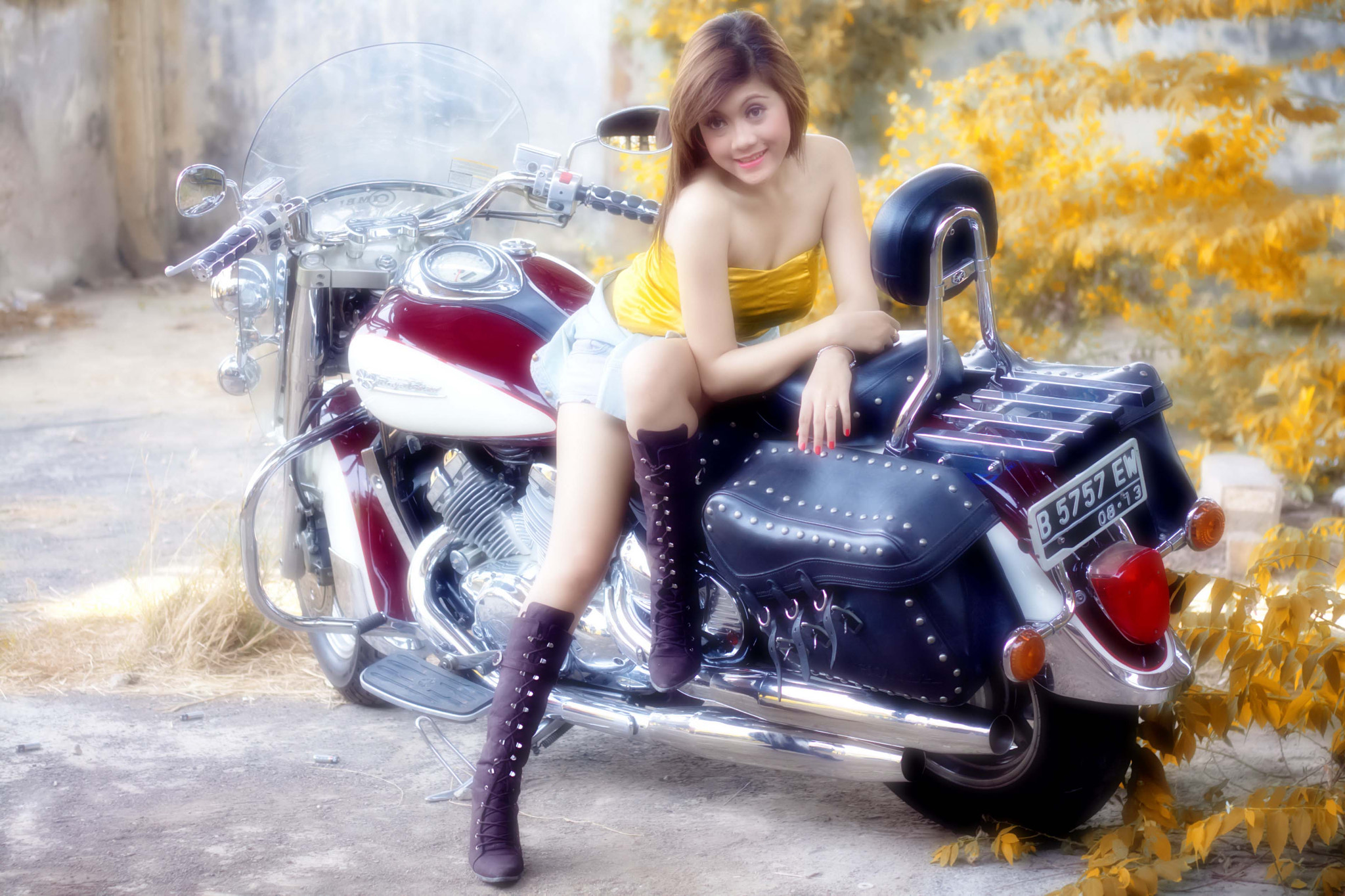 Photograph Soft tone by Wawan Gilang on 500px