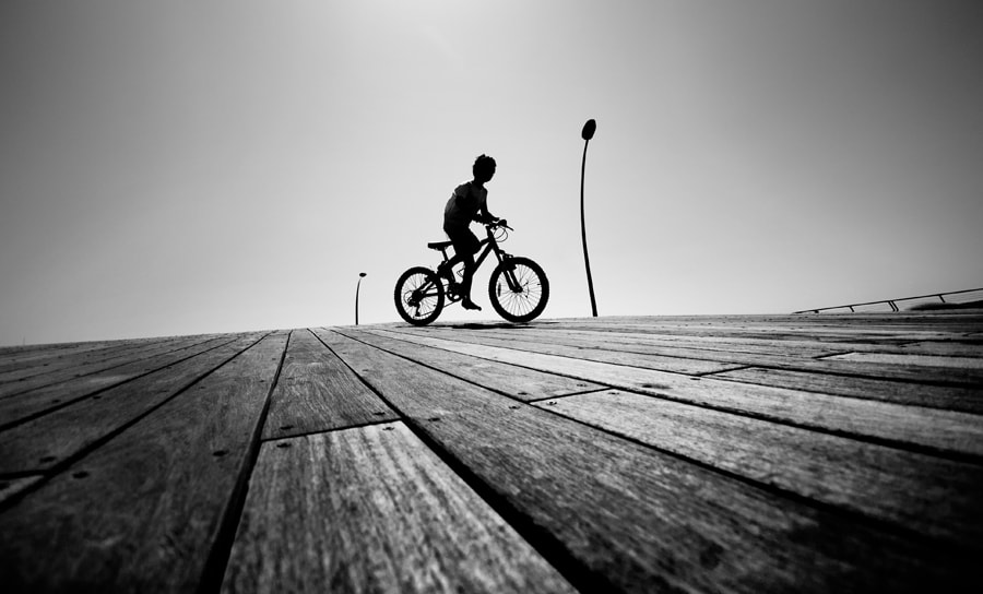 Photograph Ride It by Guy Cohen on 500px