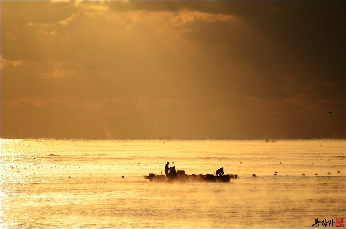 Photograph Fisherman's life (어부의 삶) by Photographer YonG on 500px