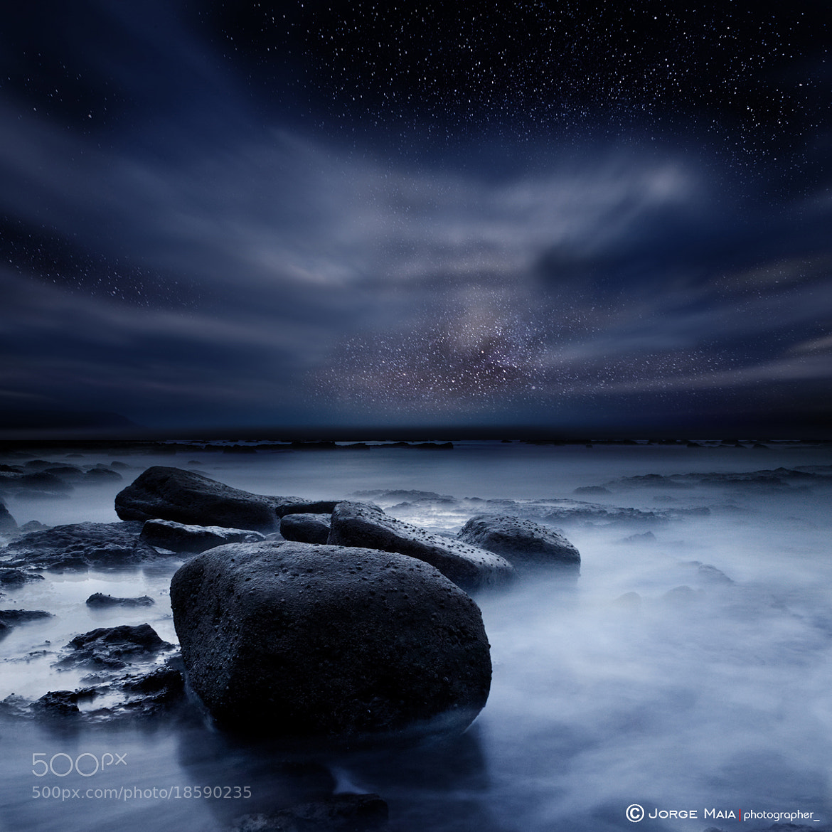 Photograph Mythical enlightenment by Jorge Maia on 500px