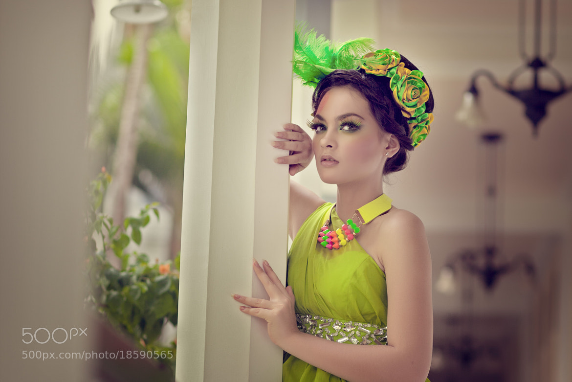 Photograph green  by ivan syah on 500px