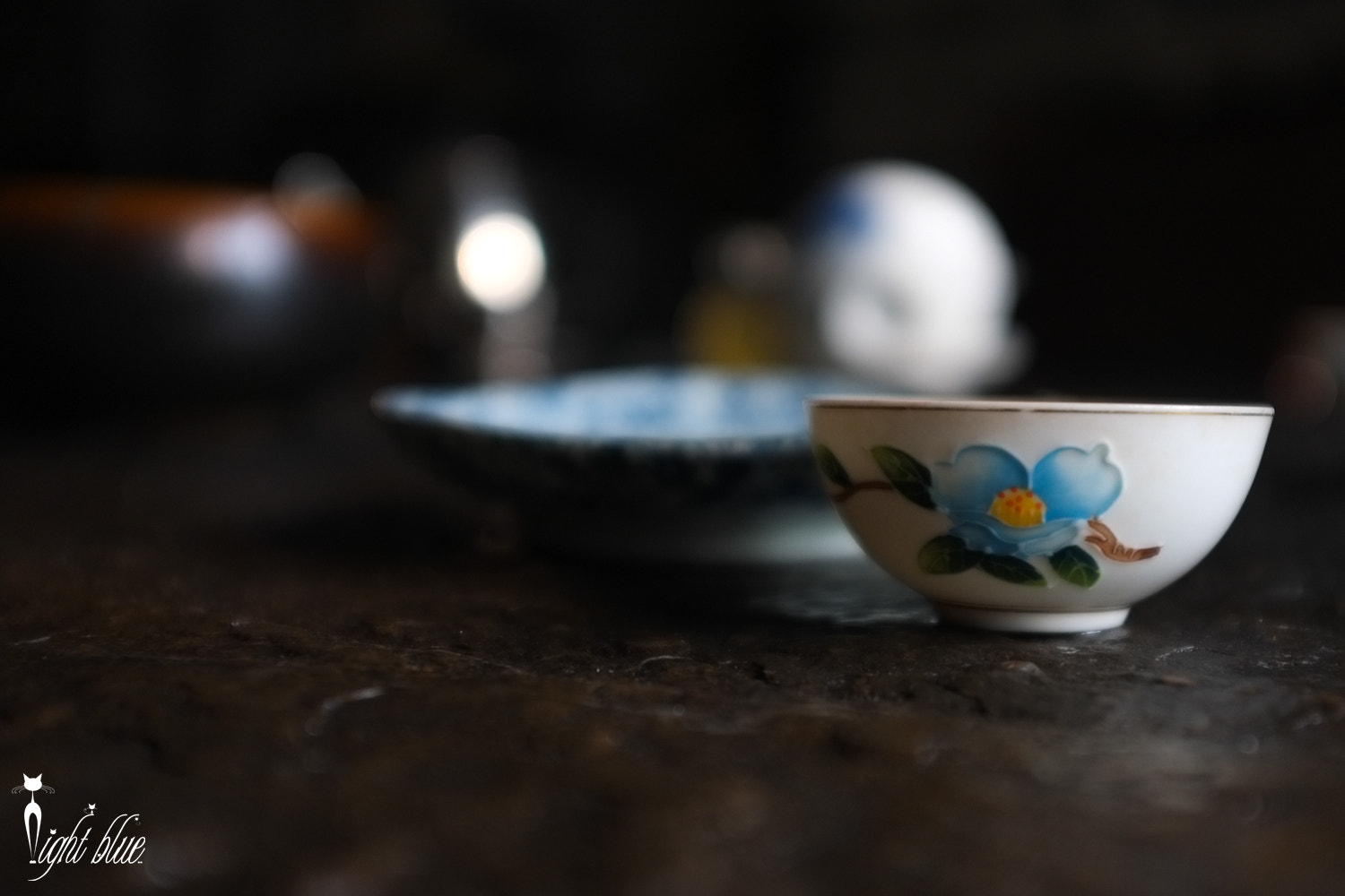 Photograph tea cup by na shang on 500px