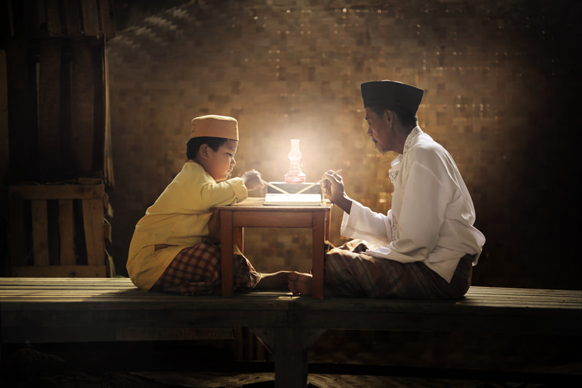 Photograph read by JD Ardiansyah on 500px