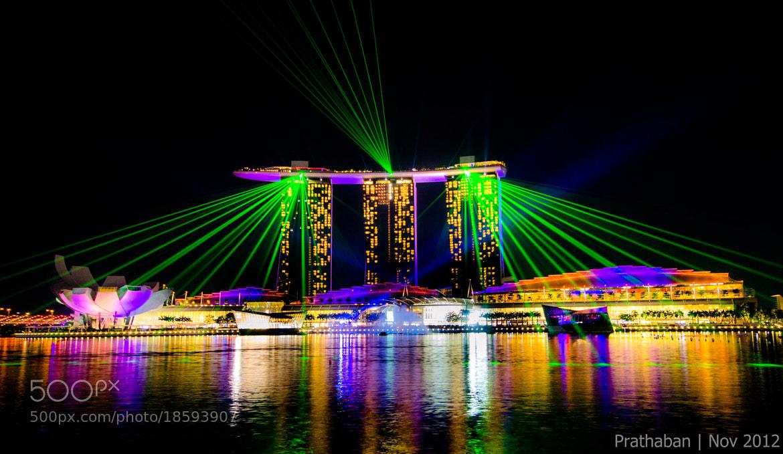 Photograph The Dancing Lights by Prathaban Umapathysarma on 500px