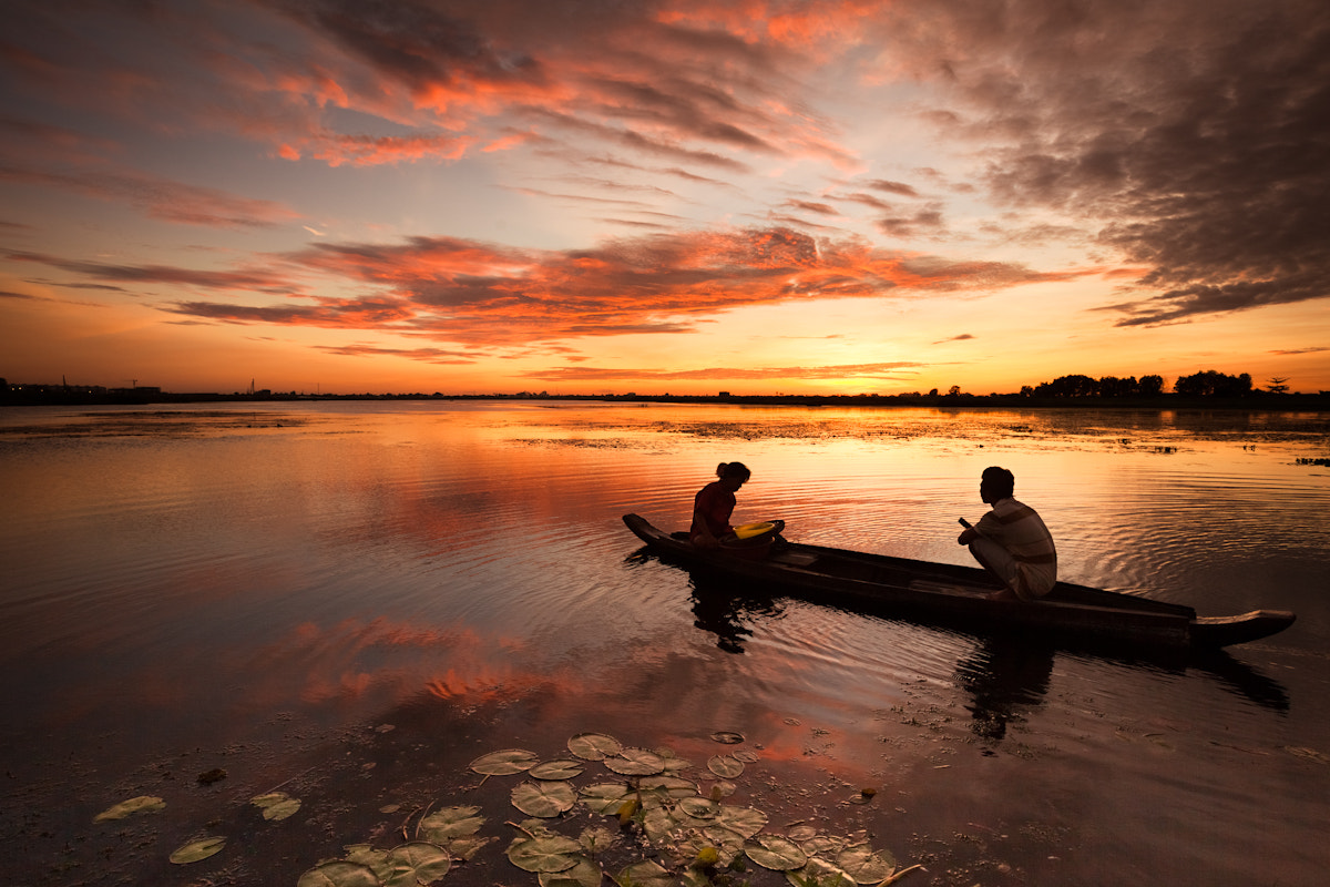 Photograph Fishers by La Mo on 500px