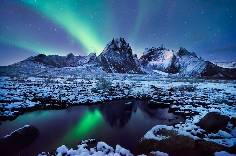 Photograph A night to remember! by Nagesh Mahadev on 500px
