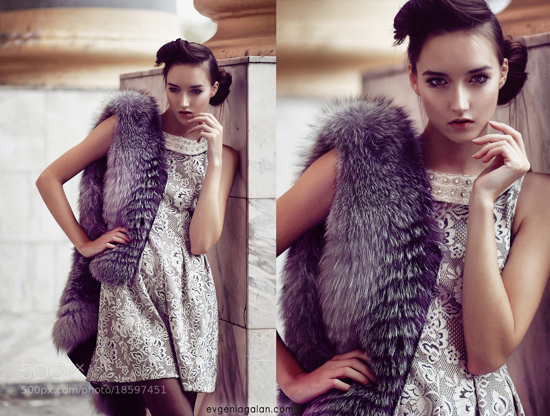 Photograph Julia by Evgenia Galan on 500px