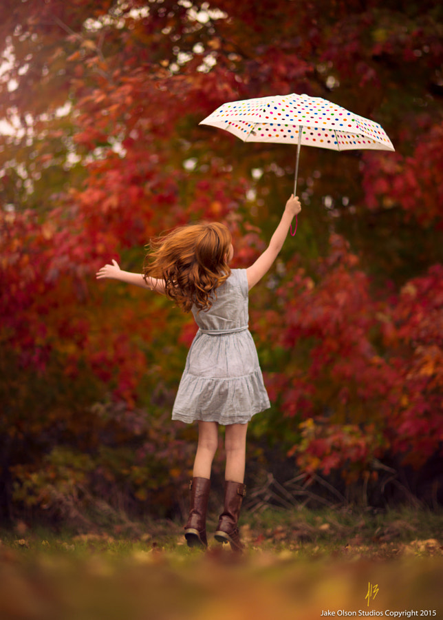 Can Almost Fly by Jake Olson Studios on 500px.com