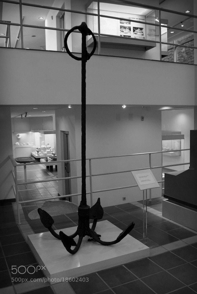 Photograph Museu Municipal de Arqueologia(2) by José Costa on 500px