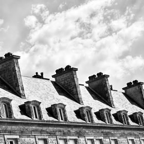 Architecture Malouine by Etienne Louis (etiennelouis)) on 500px.com