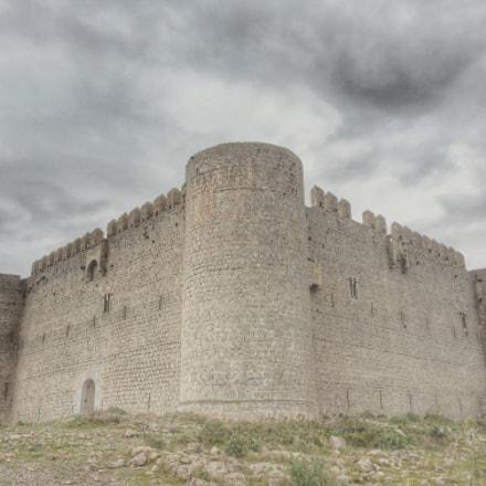 Castell del Montgri.
