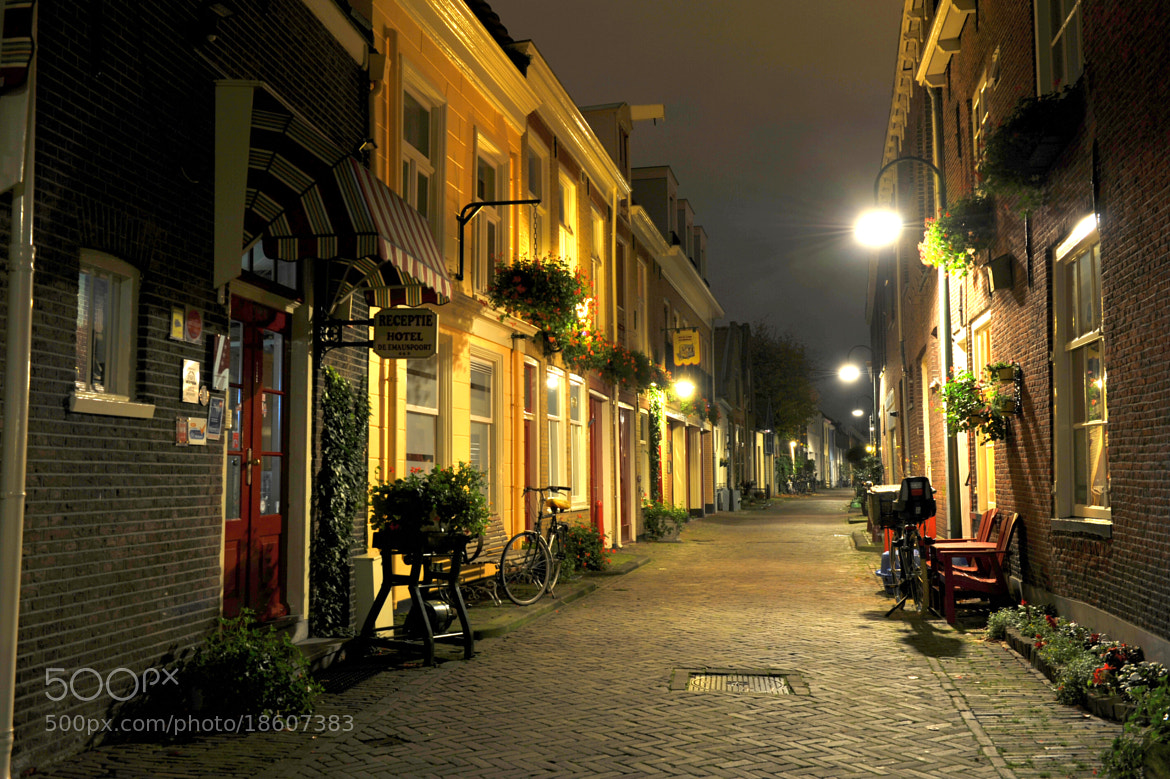 Photograph Delft by Mahery Andrianaivoravelona on 500px
