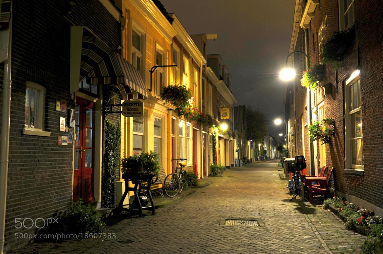 Photograph Delft by Mahery Andrianaivoravelona on 500px