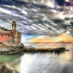 Tellaro (SP) by Roberto Becucci (Macroroby)) on 500px.com