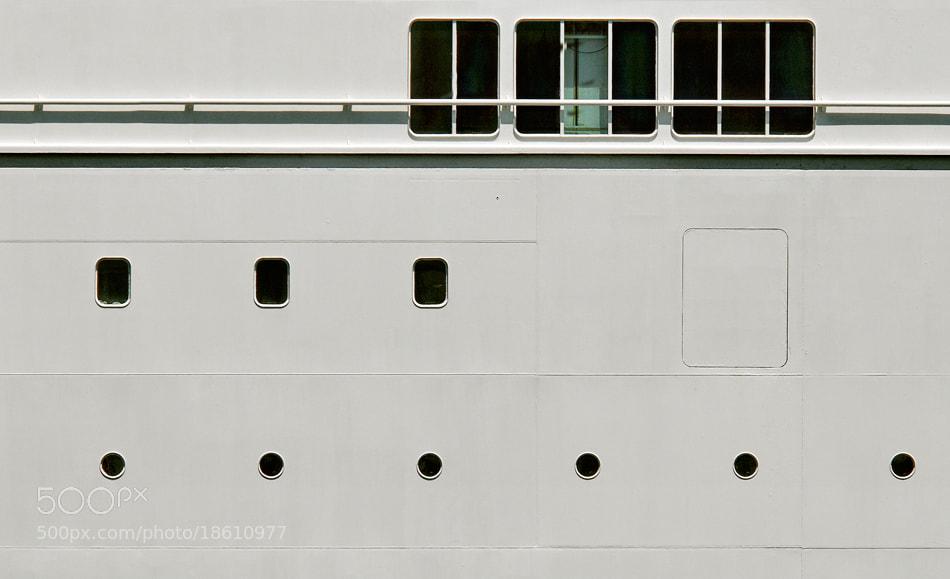 Photograph Windows. by Saad Salem on 500px