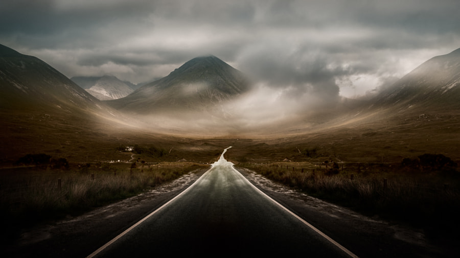 pretty damn moody by Panos Vassilopoulos on 500px.com