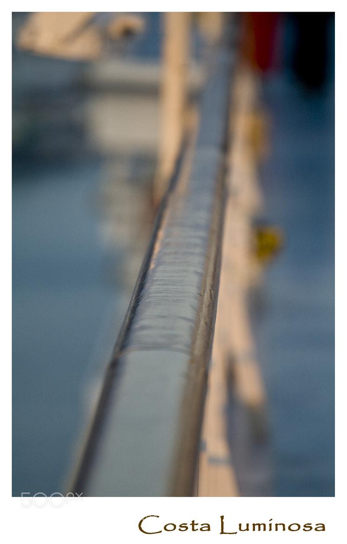 Photograph Brana Costa Luminosa by Geert Van der Straeten on 500px