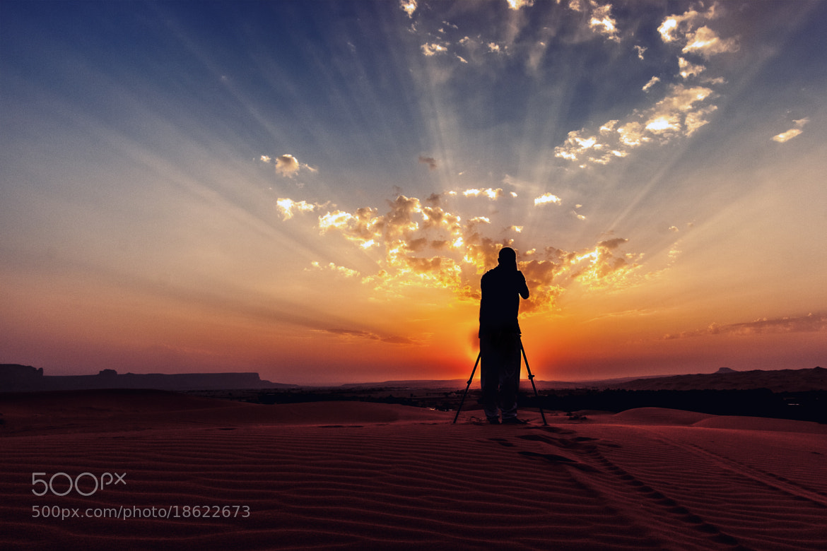 Photograph Shot in the desert 5 by SuLTaN AbdullaH on 500px