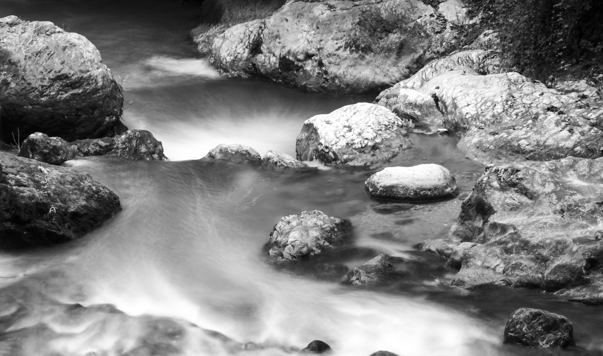 Photograph Water Flow by Charles Nasr on 500px