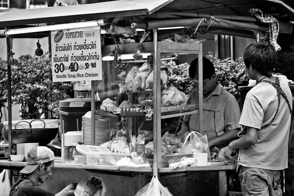 Photograph Thaifood by Magnus Persson on 500px