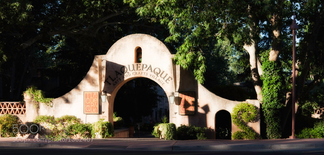 Photograph Tlaquepaque by Ken Ford on 500px