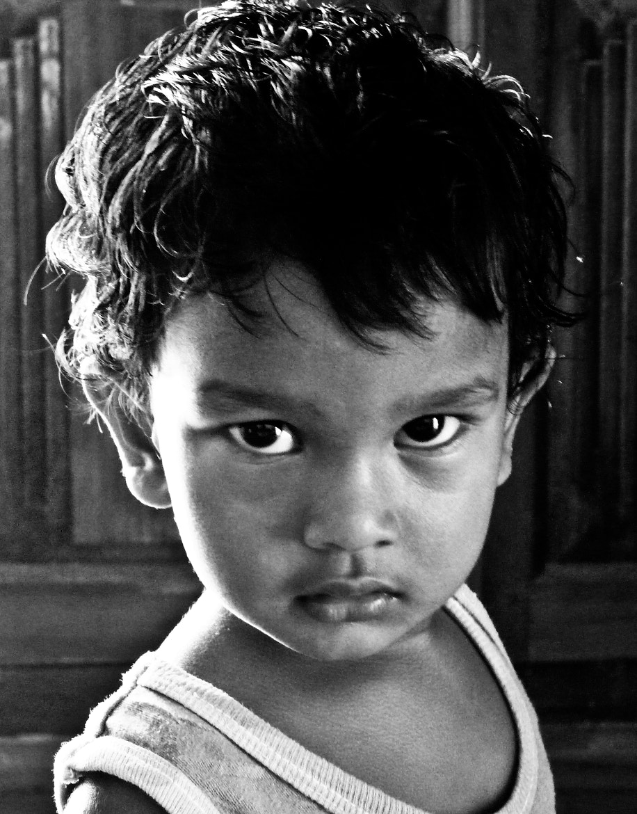 Photograph Portrait by Sathish Arulmani on 500px
