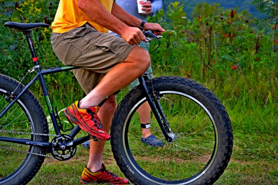 Photograph Fat Tire by Daniel Madlo on 500px