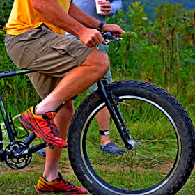 Fat Tire by Daniel Madlo (danielmadlo)) on 500px.com