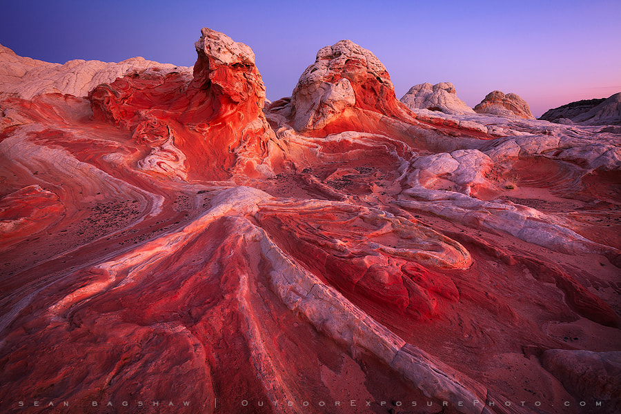 Distant Planet by Sean Bagshaw on 500px.com