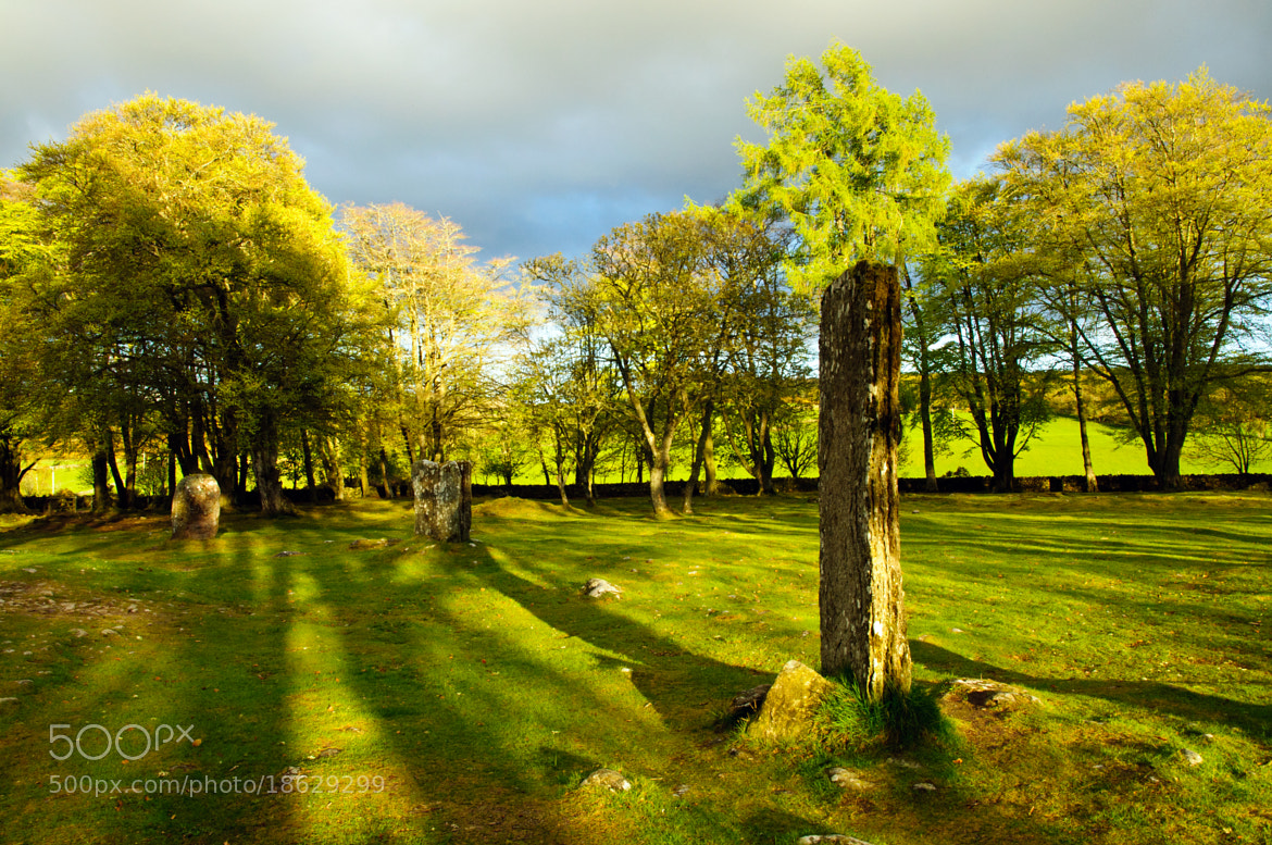 Photograph Scotland, sunshine after the rain by Michael Lüdtke on 500px