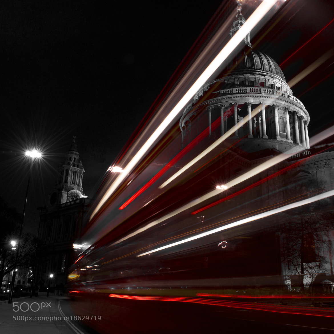 Photograph The bus to St.Paul  by Bent Inge Ask on 500px