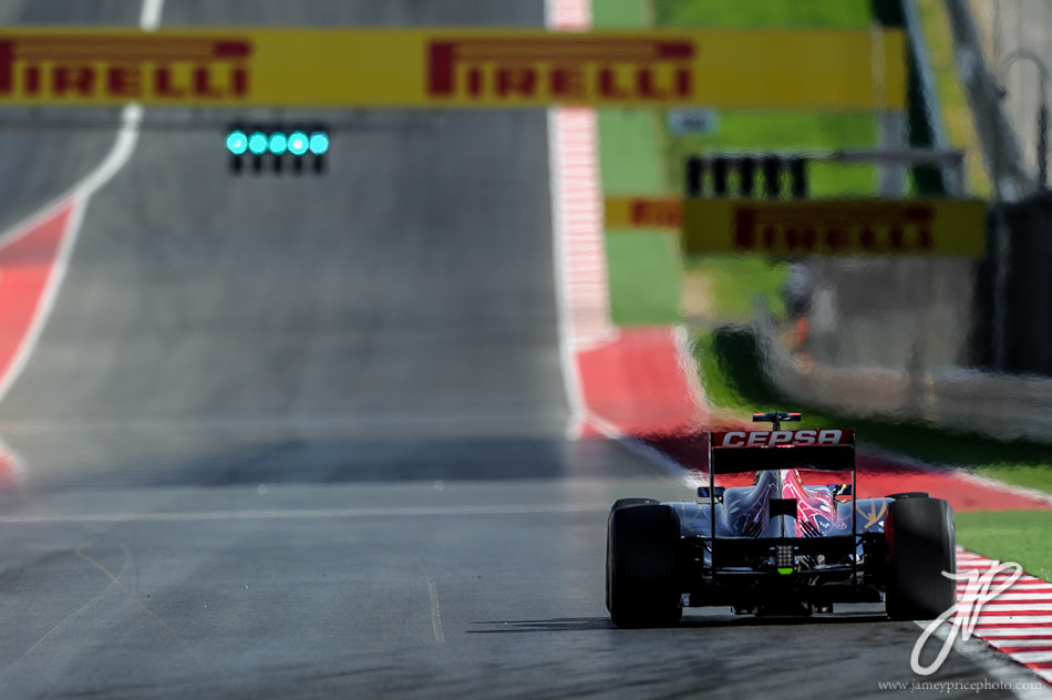 Photograph Circuit of the Americas by Jamey Price on 500px