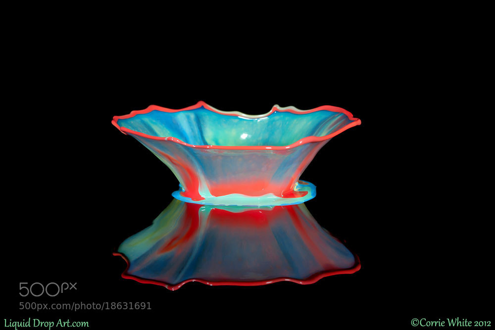 Photograph Liquid Glass by Corrie White on 500px