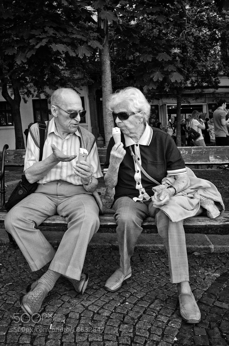 Photograph Conversation by Martin Hricko on 500px