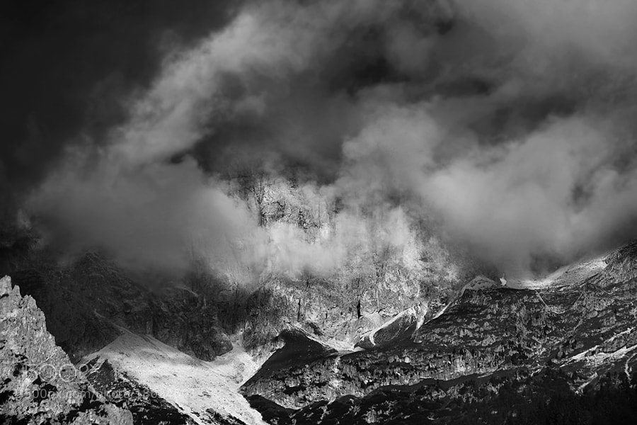 Photograph Dolomites by Marzena Wieczorek on 500px