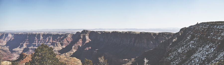 Grand Canyon XIV