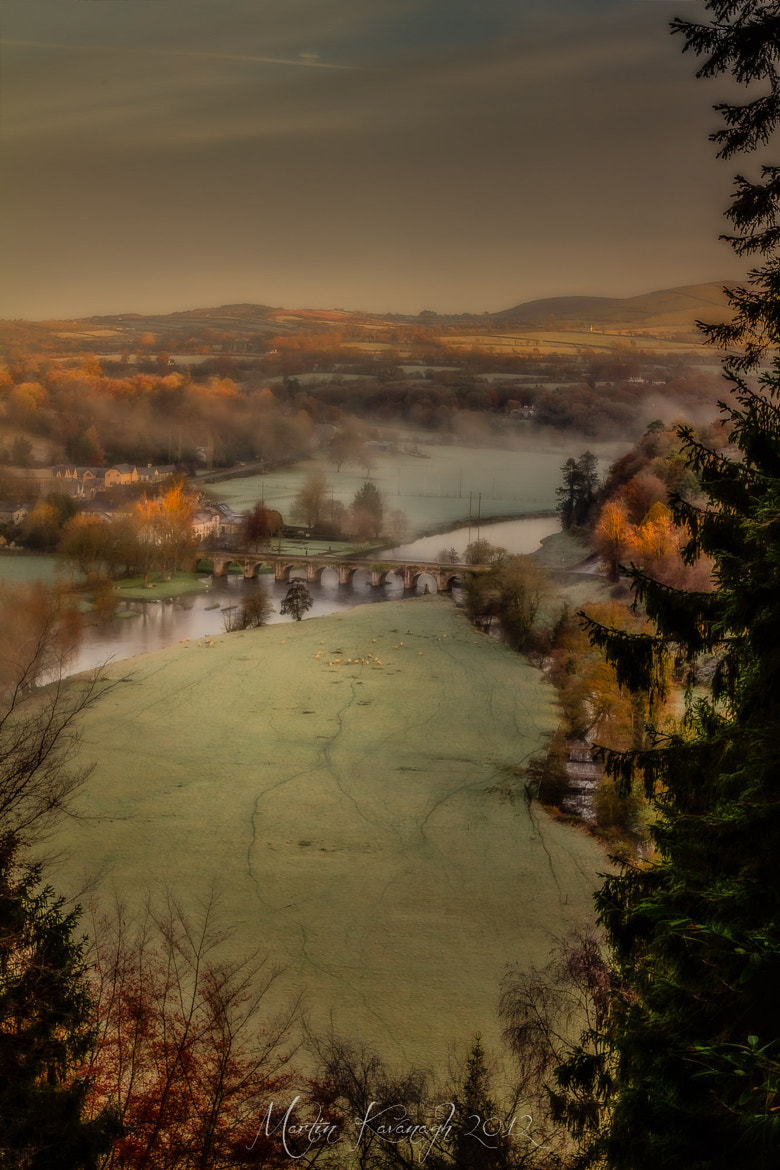 Photograph Inistioge by Martin Kavanagh on 500px