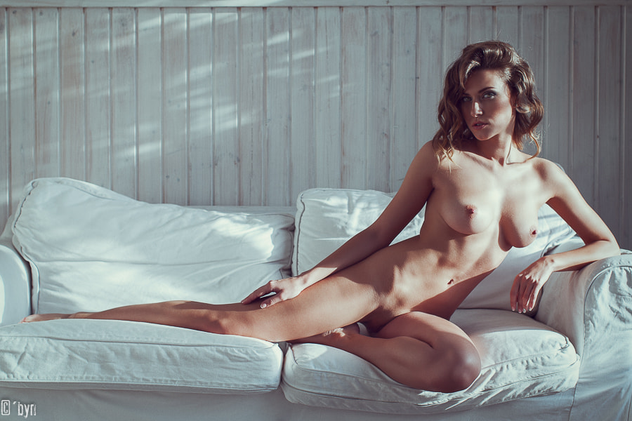 Photograph Olga Alberty by Alexey Tyurin on 500px