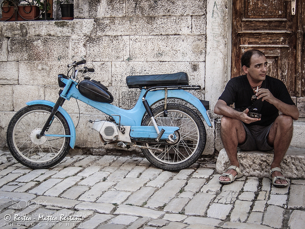 Photograph waiting by Matteo Bertani - Berteo on 500px