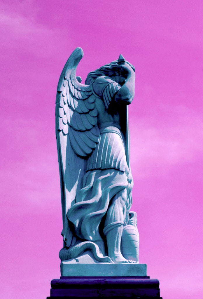 Photograph Angel by Julescesito  on 500px